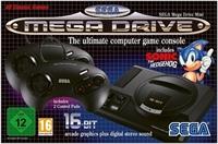 SEGA Mega Drive Mini  (mit 40 Games)