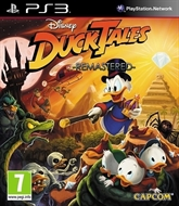 PS3 DuckTales -- Remastered (PEGI)
