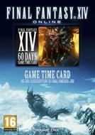 PS3/PS4/PC Final Fantasy XIV: A Realm Reborn -- Pre Paid Card (PEGI)