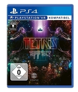 PS4 Tetris Effect (PSVR kompatibel) (USK)
