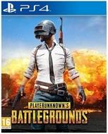 PS4 Playerunknown's Battlegrounds (PEGI)