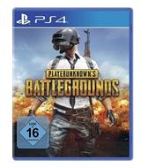 PS4 Playerunknown's Battlegrounds (USK)