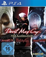 PS4 Devil May Cry HD Collection (PEGI)