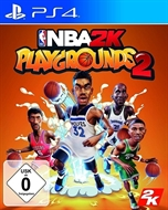 PS4 NBA 2K Playgrounds 2 (USK)