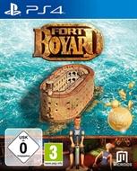 PS4 Fort Boyard