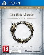 PS4 The Elder Scrolls Online: Tamriel Unlimited (PEGI)