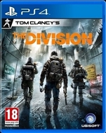 *PS4 Tom Clancy's: The Division (PEGI)