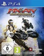 PS4 MX vs ATV Supercross Encore (PEGI)
