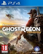 PS4 Tom Clancy's Ghost Recon: Wildlands (PEGI)