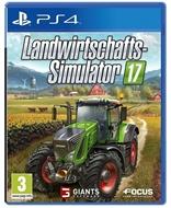 PS4 Landwirtschafts Simulator 17 (PEGI)***