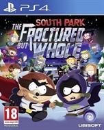 *PS4 South Park: Die rektakuläre Zerreißprobe (PEGI)