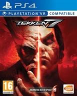 PS4 Tekken 7 (PEGI)
