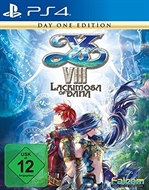 PS4 Ys VIII: Lacrimosa of Dana (USK)