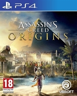 PS4 Assassin's Creed: Origins (PEGI)