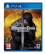 PS4 Kingdom Come Deliverance -- Day One Edition (PEGI)