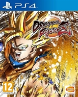 PS4 Dragon Ball FighterZ (PEGI)
