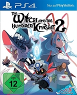 PS4 The Witch and the Hundred Knight 2 (USK)