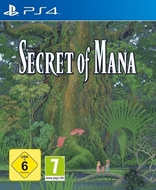 PS4 Secret of Mana (PEGI)