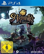 PS4 Armello -- Special Edition (USK)
