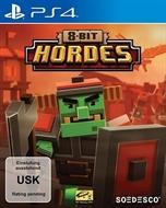 PS4 8 Bit Hordes (USK)