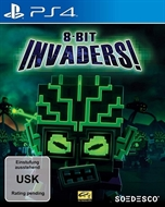 PS4 8 Bit Invaders (USK)
