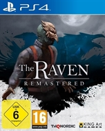 PS4 The Raven - Remastered (PEGI)