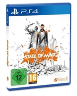 PS4 State of Mind (PEGI)