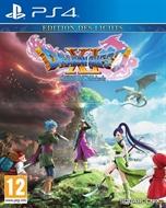 PS4 Dragon Quest XI: Streiter des Schicksals -- Edition des Lichts (PEGI)