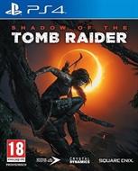 PS4 Shadow of the Tomb Raider (PEGI)
