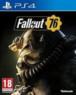 PS4 Fallout 76 (PEGI)