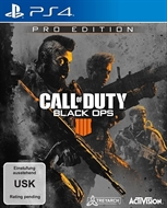 PS4 Call of Duty 15: Black Ops 4 -- Pro Edition (USK)