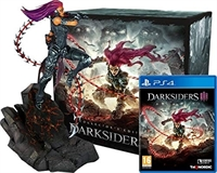 PS4 Darksiders 3 -- Collector's Edition (PEGI)