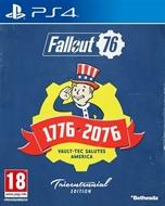 PS4 Fallout 76 -- Tricentennial Edition (PEGI)