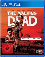 PS4 The Walking Dead: The Final Season (USK)