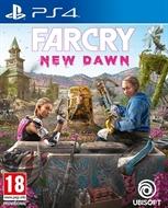 PS4 Far Cry New Dawn (PEGI)