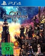 PS4 Kingdom Hearts III (USK)