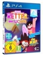 PS4 Steven Universe: Retter des Lichts + OK K.O: Neue Helden braucht die Welt (PEGI)