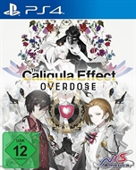 PS4 The Caligula Effect: Overdose (USK)
