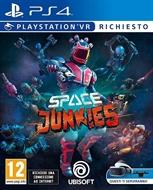 PS4 Space Junkies (PSVR erforderlich) (PEGI)