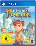 PS4 My Time At Portia (USK)