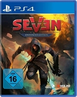 PS4 Seven -- Enhanced Edition (USK)