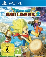PS4 Dragon Quest Builders 2 (USK)