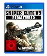 PS4 Sniper Elite V2 -- Remastered (USK)