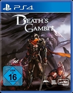 PS4 Death's Gambit (USK)