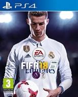 PS4 FIFA 18 (PEGI)