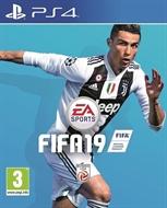 PS4 FIFA 19 (PEGI)