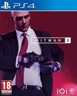 PS4 Hitman 2 (PEGI)