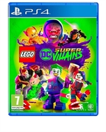 PS4 LEGO DC Super Villains (PEGI)