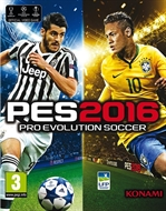 Xbox One Pro Evolution Soccer 2016 -- Day One Edition inkl. Euro 2016 Add-On (PEGI)