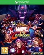 Xbox One Marvel vs. Capcom: Infinite (PEGI)